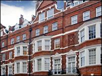 Green Street flat