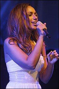 Leona Lewis returns to X Factor
