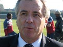 Peter Varney