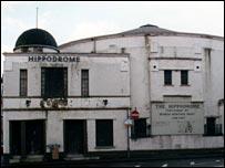 Bo'ness Hippodrome