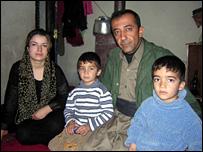 Qadir family