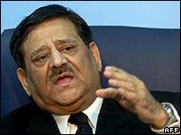 Attorney General Malik Qayyum