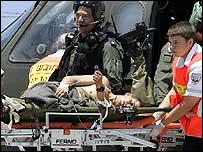 جندي اسرائيلي اصيب في حرب لبنان