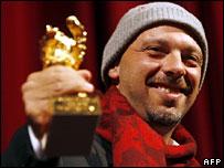 Director Jose Padilha