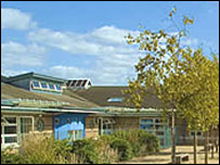 Gallions Primary School