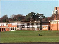 Olchfa School, Swansea