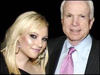 Meghan McCain (Picture: McCainBlogette.com)