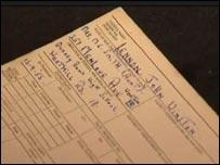 John Lennon's ATC record