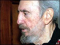 Fidel Castro (January 15, 2008)