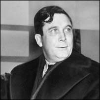 Wendell Willkie, 1940 Republican candidate for president