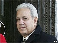 Pedro Pablo Álvarez