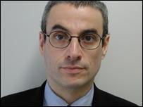 Robert Dujarric