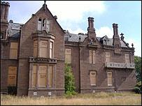 Clement Park House