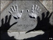Ian Rankin