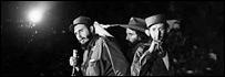 Карьера Фиделя Кастро в фотографиях