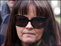 Gail Sheridan