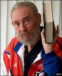 Fidel Castro (September 2007)