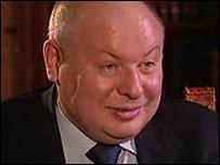 Ygor Gaidar
