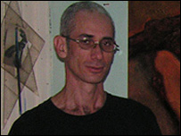 Eloy Daniel Alvarez Guerra