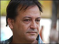 Manuel Morales (Foto: Raquel Pérez)
