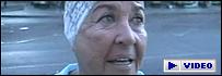 Mujer en La Habana
