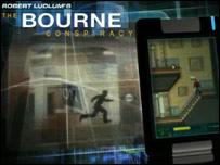 Bourne game