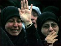 تشييع عماد مغنية