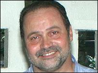 Rolando Mendez