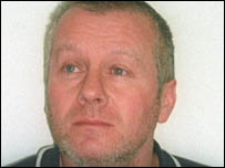 North Yorkshire Police picture of David Hodgson