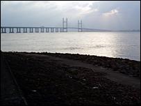Severn Estuary