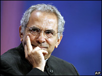 President Jose Ramos-Horta (file image from September 2007)