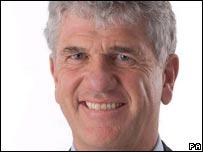 Sir John Rose, Rolls-Royce chief executive