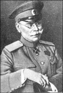 Генерал Алексеев (фото с сайта www.hrono.ru)