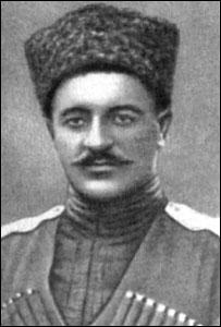 Генерал Покровский (фото с сайта www.hrono.ru)