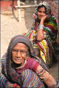 caste pakistan 1