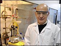 Doctor Ludwik Leibler