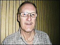 John Towersey