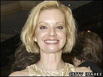 Vicki Iseman, photographed in 2004