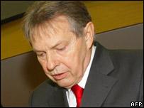 Klaus Volkert