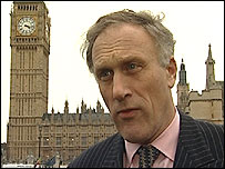 Julian Brazier MP