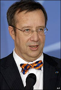 Thomas Ilves