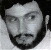FBI picture of Mughniyeh