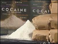 Cocaine (generic)