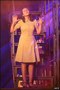 Anne frank the musical off topic visajourney for Anne frank musical