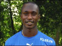 Boubacar Kebe