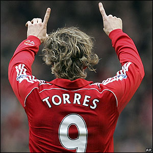 Torres is the difference between the sides and he seals his first league hat-trick in the second half