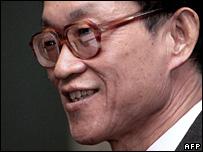 Liu Guijin