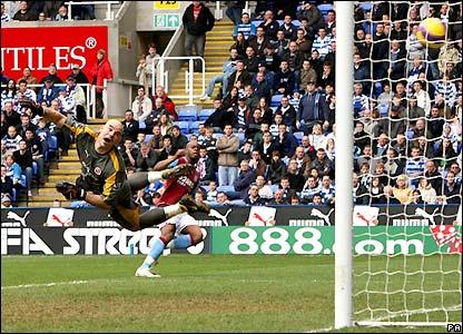 Harewood scores Villa's second