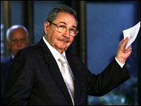 راوول كاسترو