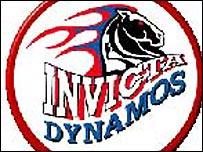Invicta Dynamos Logo
